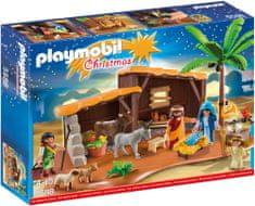 Playmobil 5588 Narodenie Ježiška
