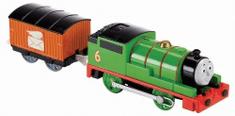 Mattel Percy motorizált kisvonat