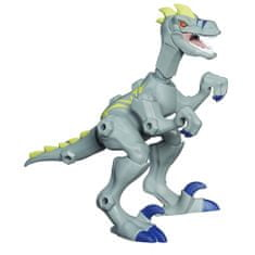 Hero Mashers Jurasic park Dinosaurus Velociraptor