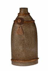 EverGreen Wazon ceramiczny Oran 48 cm