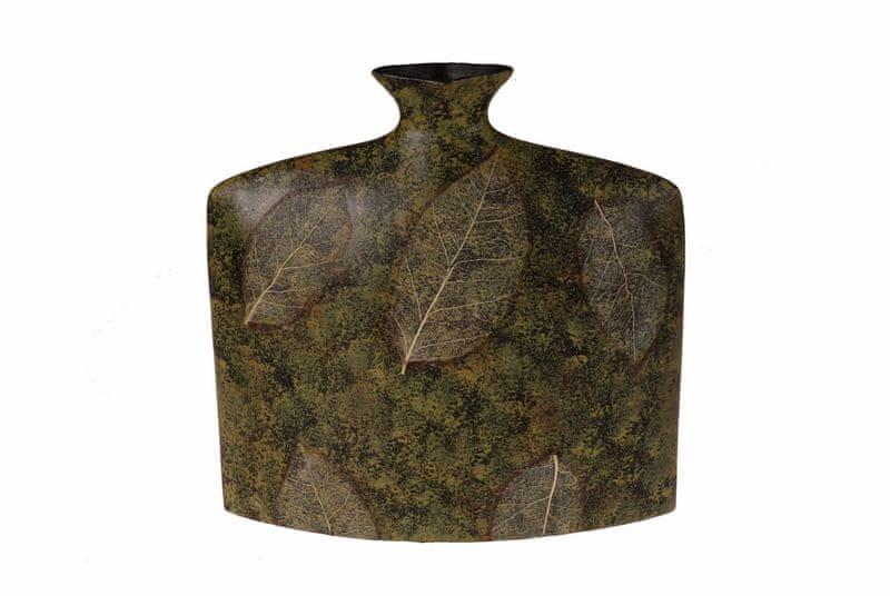 EverGreen Váza keramická Gaia 40 cm