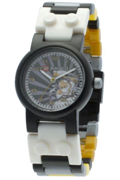LEGO® Dětské hodinky Ninjago Zane