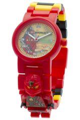 LEGO Dětské hodinky Jungle Ninja Kai