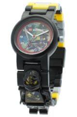 LEGO Dětské hodinky Jungle Ninja Cole
