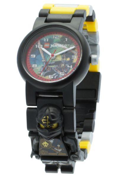LEGO® Dětské hodinky Jungle Ninja Cole