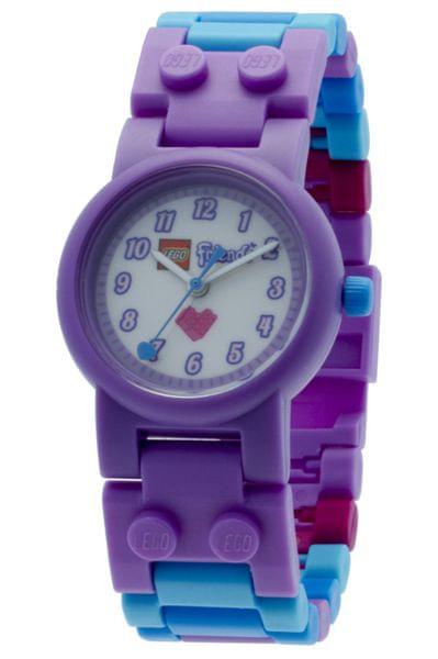 LEGO® Dětské hodinky Friends Olivia