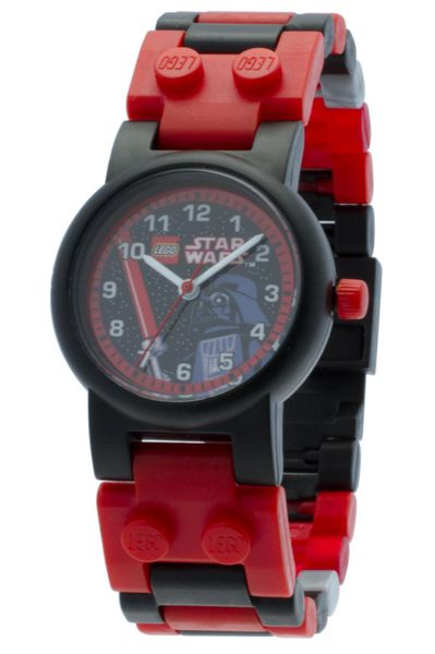 LEGO® Dětské hodinky Darth Vader