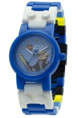 LEGO® Detské hodinky Luke Skywalker