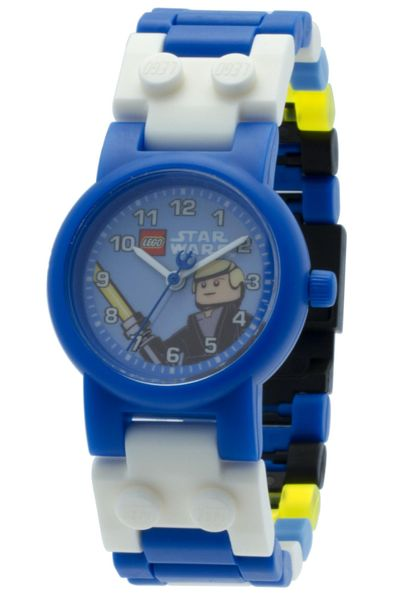 LEGO® Dětské hodinky Luke Skywalker
