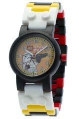 LEGO® Detské hodinky Stormtrooper