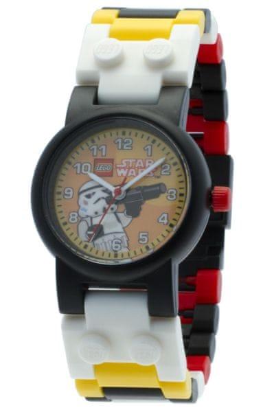 LEGO® Dětské hodinky Stormtrooper