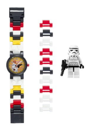 LEGO Stormtrooper Gyerek karóra - További információ a termékről ... 50f1bd8a6c