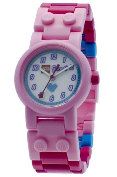 LEGO® Dětské hodinky Friends Stephanie