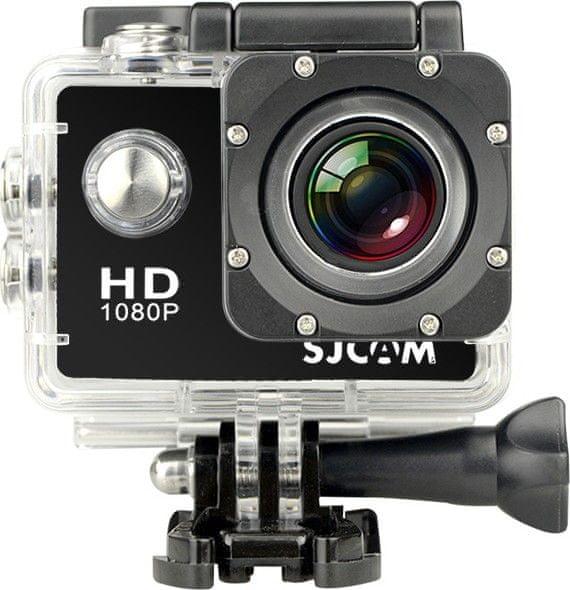 SJCAM SJ4000 Black
