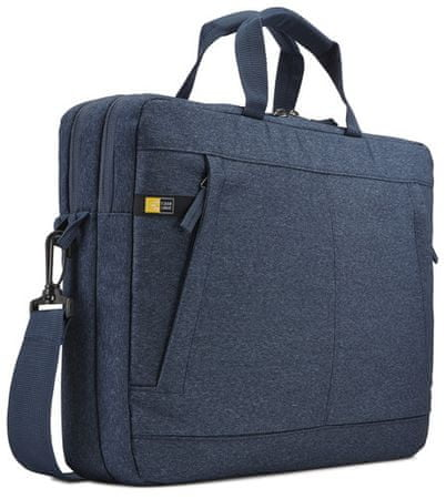 "Case Logic torba za prenosnike Huxton 15.6"" HUXB-115, modra"