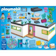 Playmobil 5586 Vendégház /L