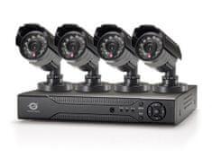 Conceptronic 8 Kanalni CCTV nadzorni sistem + 2TB WB disk