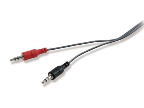Conceptronic stereo slušalke z mikrofonom Chatstar