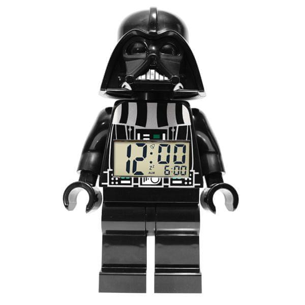 LEGO® Dětský budík Darth Vader