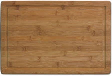 Kela kuhinjska deska za rezanje iz bambusa