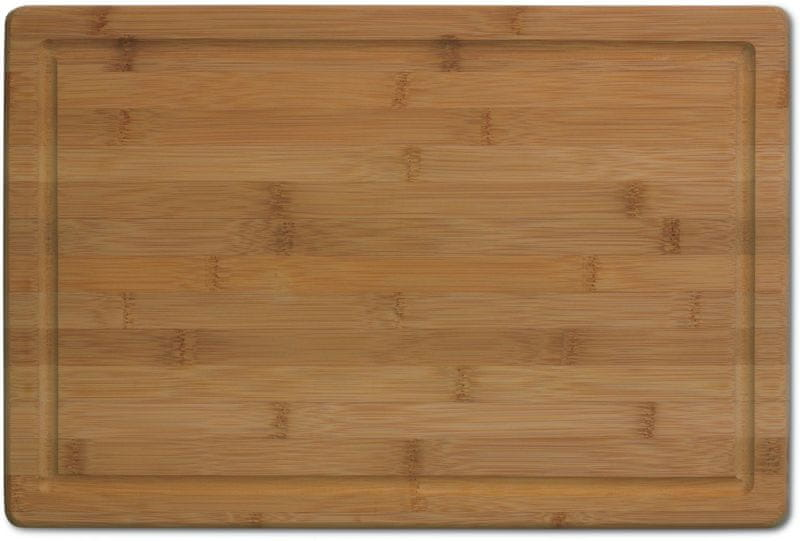 Kela Prkénko krájecí KATANA bambus, 45x30x2 cm