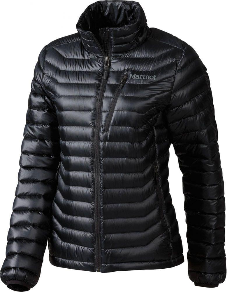 8f1d5131ad Marmot Wm's Quasar Jacket Női kabát, Fekete, S - További információ ...