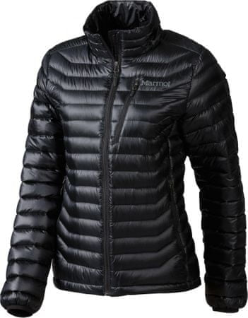 Marmot Wm's Quasar Jacket Black M