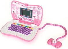 Clementoni Hello Kitty, laptop