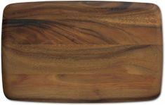Kela Prkénko krájecí KAILA akát, 43x27x2 cm