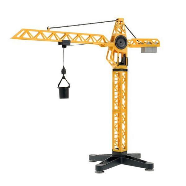 GearBox Věžový jeřáb 57cm, ruční ovládání