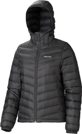 2a6bb394e4 Marmot Wm's Jena Hoody Női kabát, Fekete, M | MALL.HU