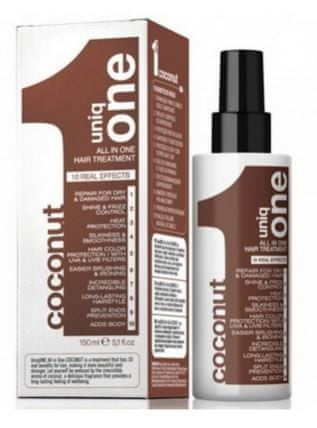 Revlon maska za kosu Uniq One All In One Hair Coconut 10 v 1, 150 ml