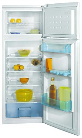 BEKO DSA 25030 Hűtőszekrény