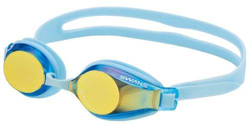 Swans SJ-22M Sky Blue Flash Yellow  455e4fc9f16