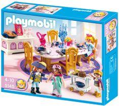 Playmobil Királyi étkező