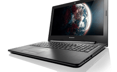 Lenovo prenosnik G50-45 AMD E1-6010/4GB/500Gb/15,6HD/FreeDOS