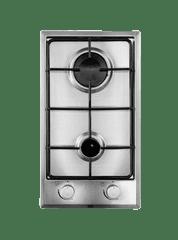 Beko HDCG32220FX plinska kuhalna plošča
