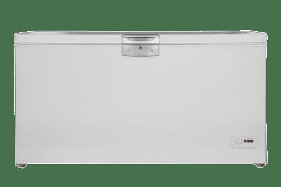 Beko zamrzovalna skrinja HSA47520