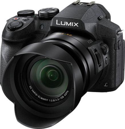 Panasonic digitalni fotoaparat FZ300