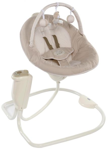 Graco Sweetsnuglle s adaptérem, Benny&Bell