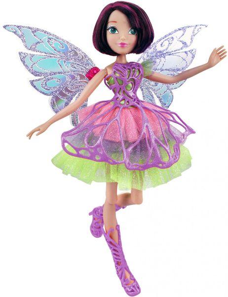 Winx Butterflix - Tecna