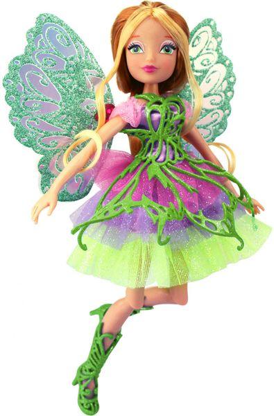 Winx Butterflix - Flora