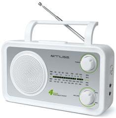 Muse radio M-05