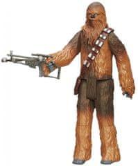 Star Wars Prémiová figurka Chewbacca