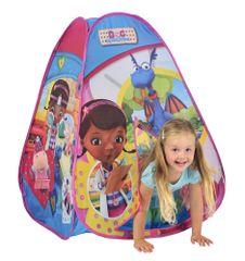 ADC Blackfire Klinika dla pluszaków - 4 boczny składany namiot