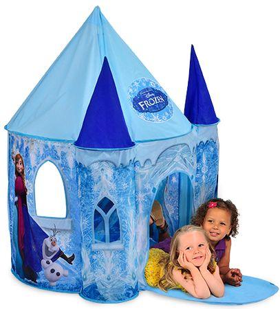 ADC Blackfire Ľadové kráľovstvo - ľadový hrad