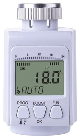 Emos termostatska glava T30