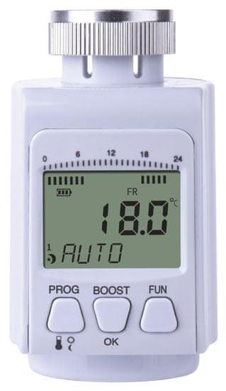 Emos termostatska glava T30 - Odprta embalaža