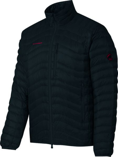 Mammut Broad Peak Light IN Jacket Men black S