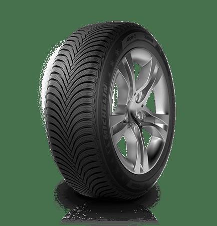 Michelin pnevmatika Alpin 5 225/55HR17 97H